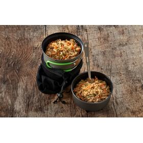 Trek'n Eat Comida Outdoor Vegetariana 160g, Garden Vegetables & Soy Risotto